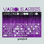 Unreleased Grooves Vol 1