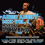 Audio Addict Mix Vol 1