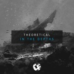 THEORETICAL - In The Depths (Front Cover)