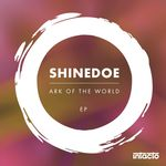 SHINEDOE - Ark Of The World EP (Front Cover)