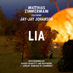 MATTHIAS ZIMMERMANN - Lia (Front Cover)