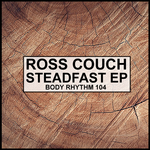 ROSS COUCH - Steadfast EP (Front Cover)