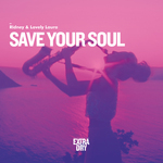RIDNEY/LOVELY LAURA - Save Your Soul (Front Cover)