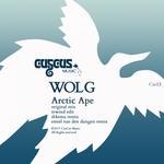 Arctic Ape