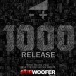 Subwoofer Records Presents: 1000 Release (WMC Miami 2017)