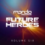 Future Heroes Vol 6