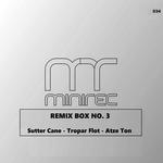 Atze Ton Pres. Remix Box No 3