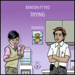 Trying (remixes)