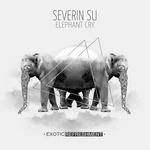 SEVERIN SU - Elephant Cry (Front Cover)