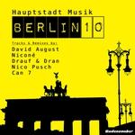Hauptstadt Musik Berlin Vol 10
