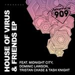 House Of Virus & Friends EP