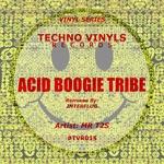 Acid Boogie Tribe EP