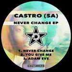 Never Change EP