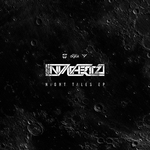 INVADHERTZ - Night Tales (Front Cover)