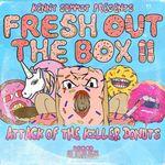 Kenny Summit Presents Fresh Out The Box II