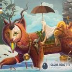SACHA ROBOTTI - Melato Nina (Front Cover)