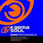 Progressive House EP 001