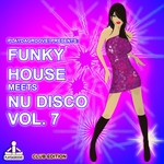 Funky House Meets Nu Disco Vol 7 (Club Edition)