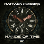 Hands Of Time: Remixes