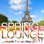 Spring Lounge 2017: Chill Sounds Like Sunshine (unmixed tracks)