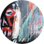 PONTY MYTHON - Grooff Machine (Remixes) (Front Cover)