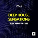 Deep House Sensations Vol 3 (Music Therapy For Clubs)