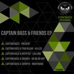 Captain Bass & Friends EP