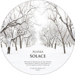 ALASKA - Solace (Front Cover)