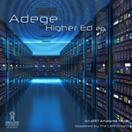 Higher Ed EP
