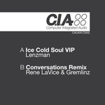 Ice Cold Soul (VIP) (Rene LaVice & Gremlinz Remix)
