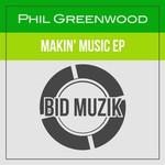 Makin' Music EP