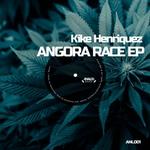 Angora Race EP