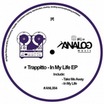 In My Life EP