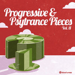 Progressive & Psy Trance Pieces Vol 18