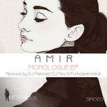 Monologue EP