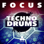 FOCUS: Techno Drums (Sample Pack WAV)