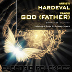HARDEVAL - God (Father) (Front Cover)