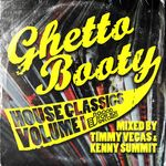 Ghetto Booty Vol 1 (unmixed tracks)