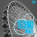 Techno Wheel Vol 3