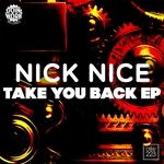 Take You Back EP