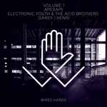 Wired Hands Vol 1