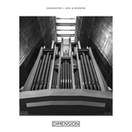 DIMENSION - Generator (Front Cover)