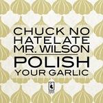 Polish Your Garlic