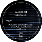 Magic Feet Spring Sampler