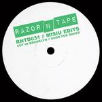 MISIU - Misiu Edits (Front Cover)