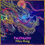 FAXI NADU - Nhay Rong (Front Cover)