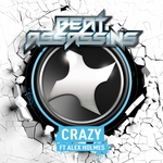 BEAT ASSASSINS - Crazy (Front Cover)