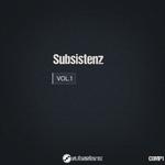 Subsistenz Vol 1