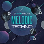 Melodic Techno (Sample Pack WAV/APPLE/LIVE)