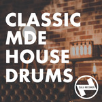 Classic MDE House Drums (Sample Pack WAV)